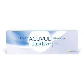 1 Day Acuvue TruEye (Ван дей Акувью Труай)