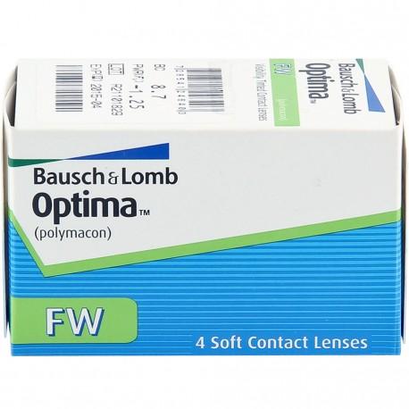 Optima FW (Оптима ФВ)